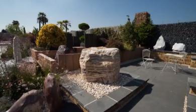 Granulati zandobbio monoliti
