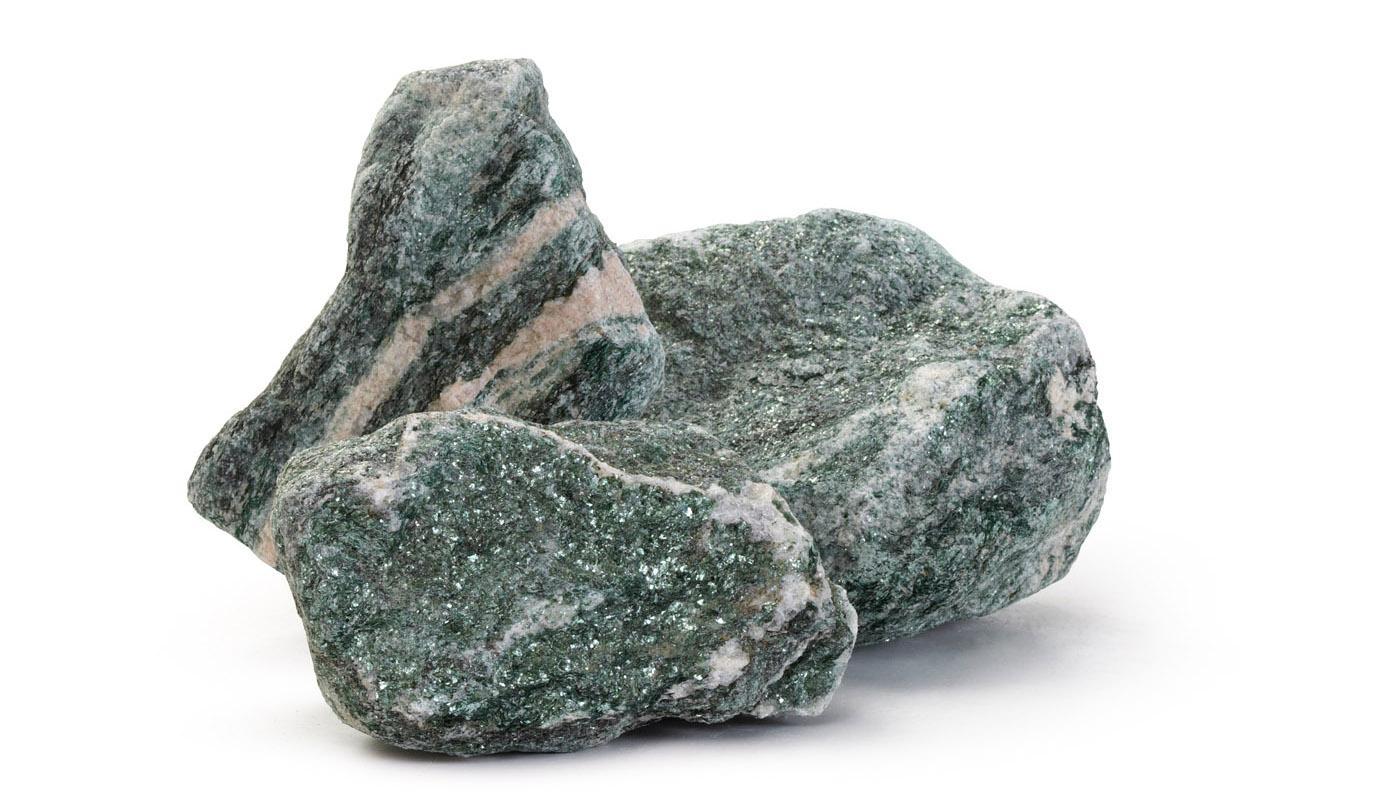 Granulati zandobbio artic-green