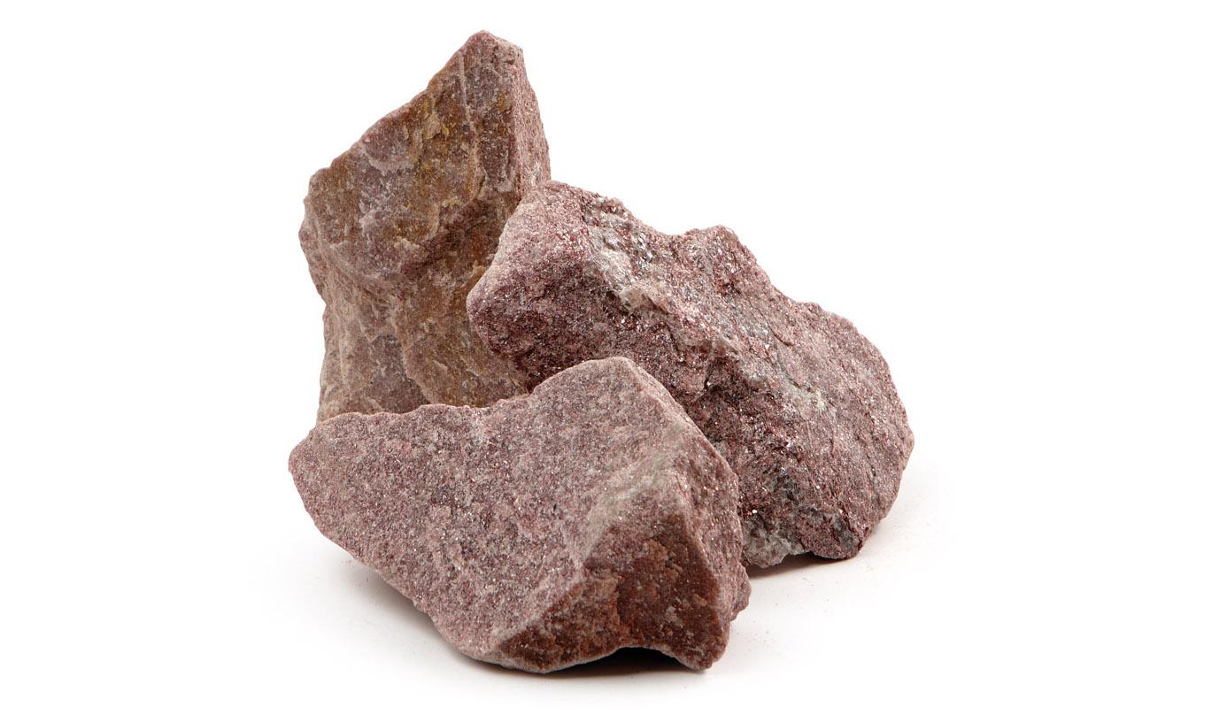 Granulati zandobbio glimmer-viola