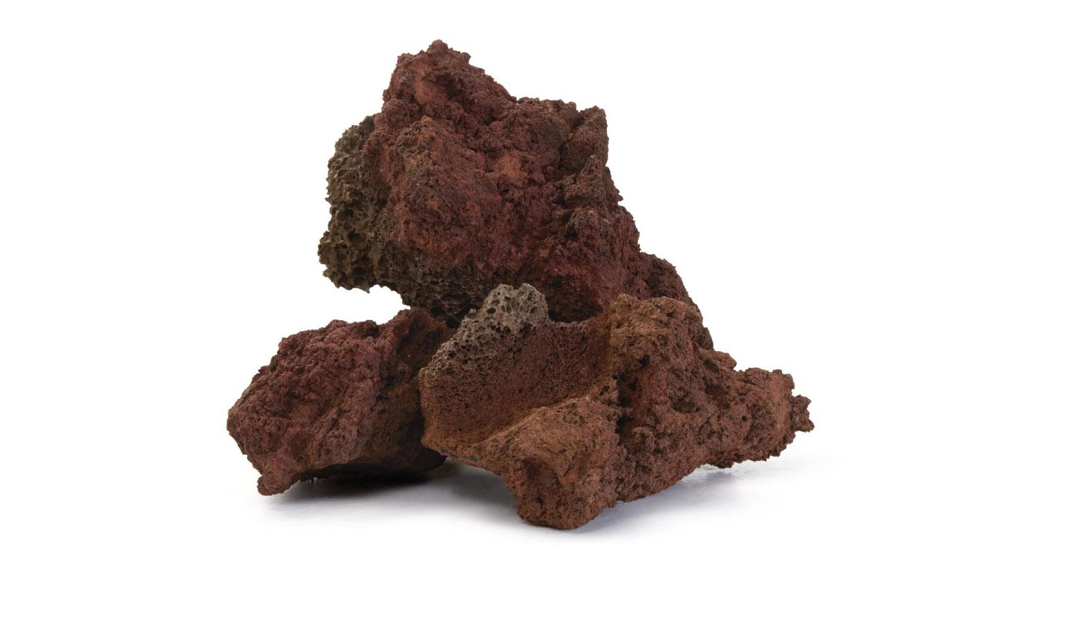 Granulati zandobbio granulati-lava-rossa