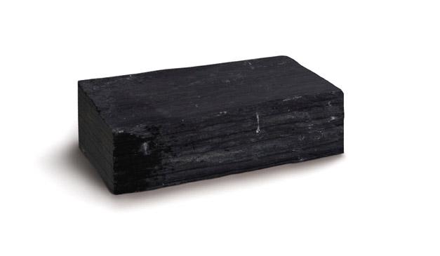 Granulati zandobbio black pillar muretto