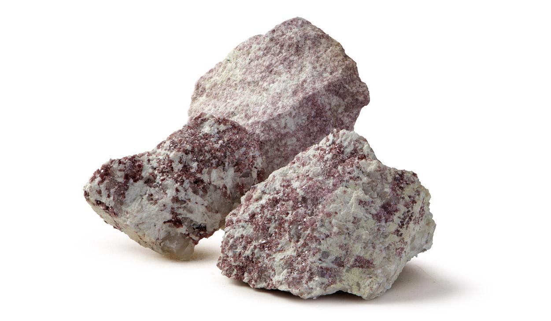 Granulati zandobbio mica-viola