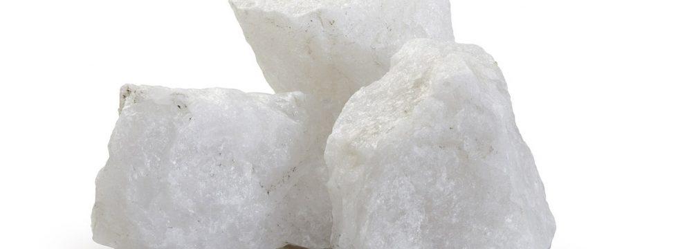 Quarzo bianco granulati zandobbio - Pietra sinterizzata ...