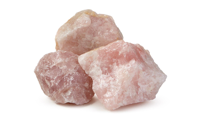 Granulati zandobbio quarzo-rosa