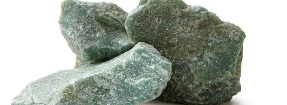 quarzo-verde
