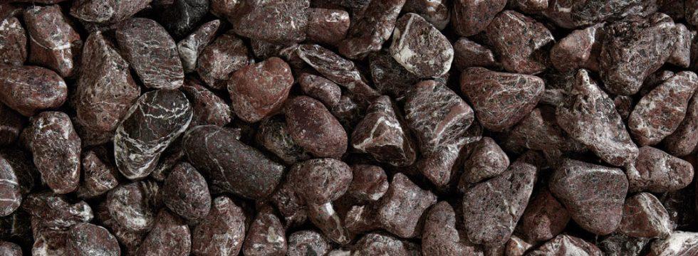 pietre rosso levanto 40 60 bagnato