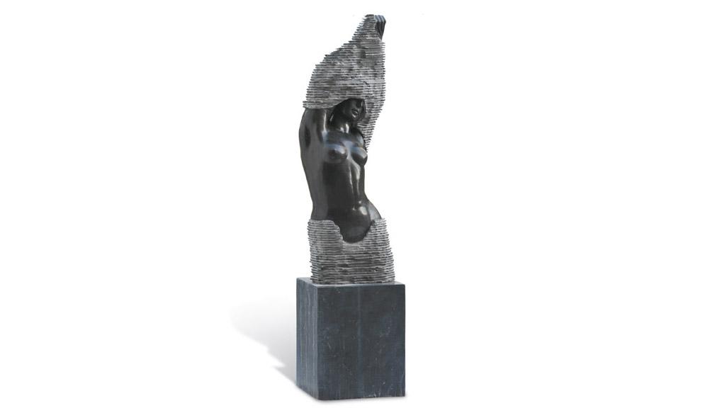 DIANA Statua 8 destra