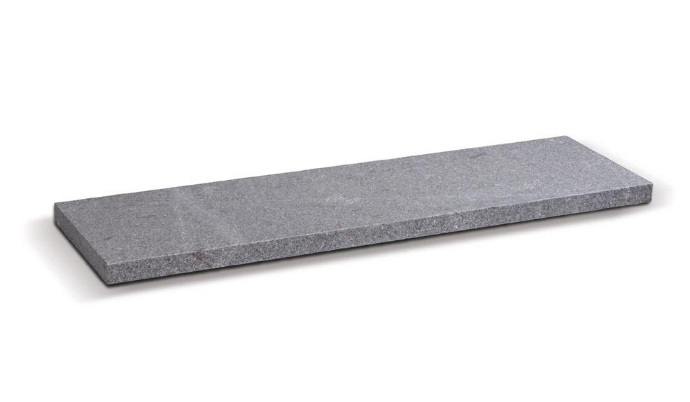 gradino porfido grigio viola