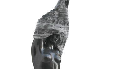 statua x sommario