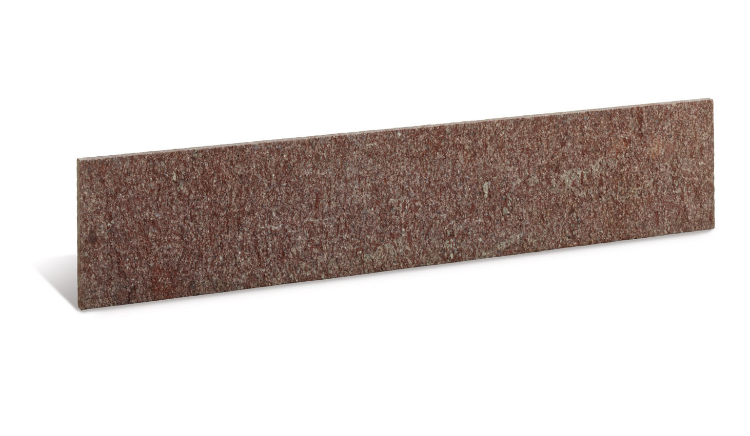 zoccolino granulati zandobbio porfido rosso