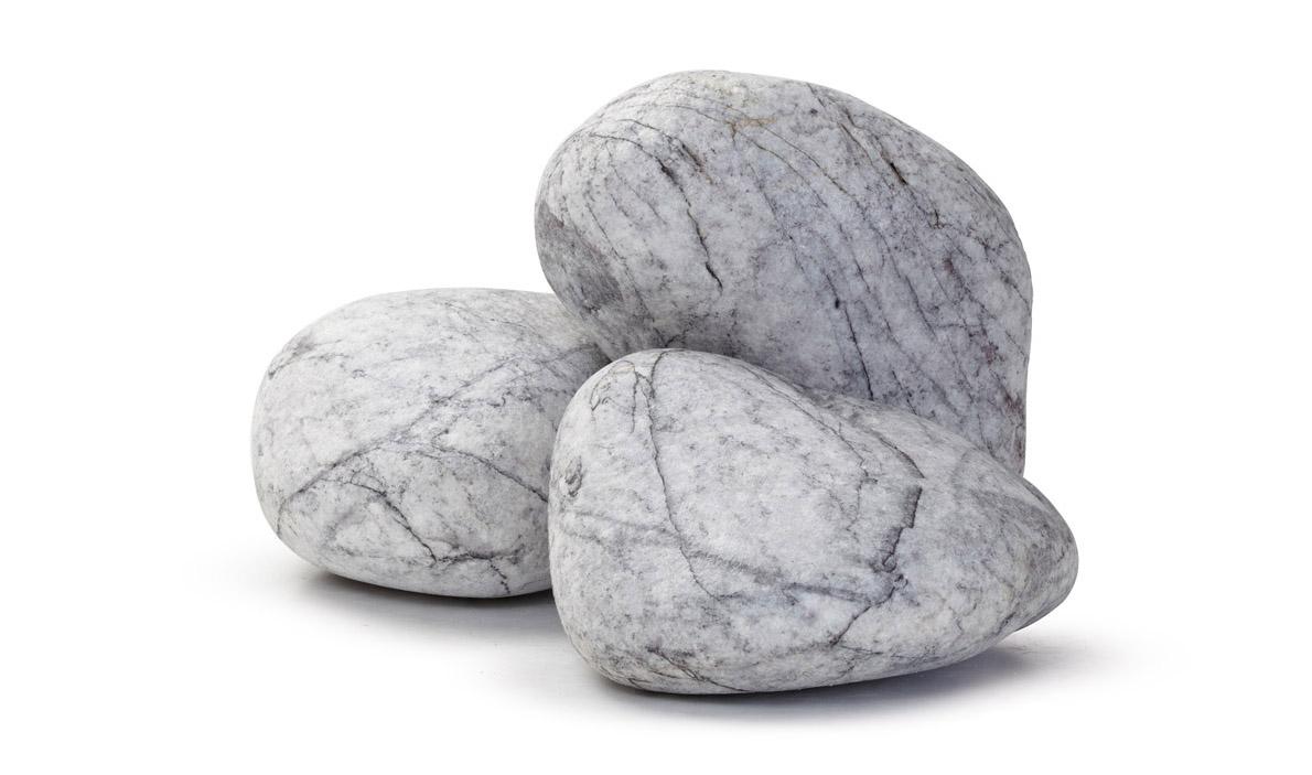 Granulati zandobbio bianco viola Granulati zandobbio
