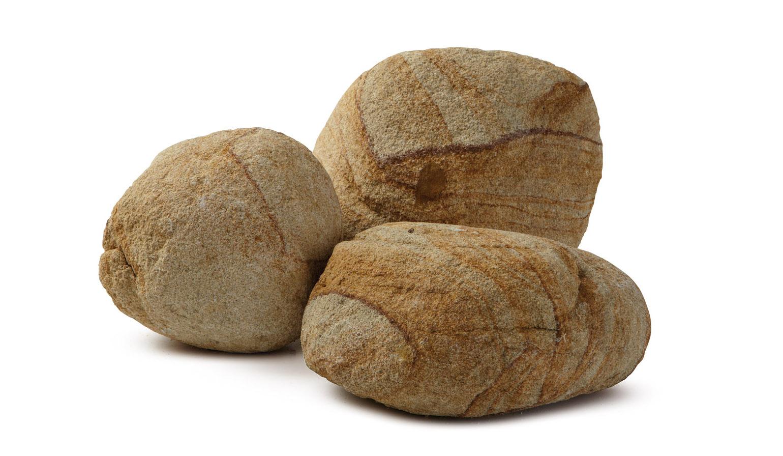 Granulati zandobbio pietra dorata