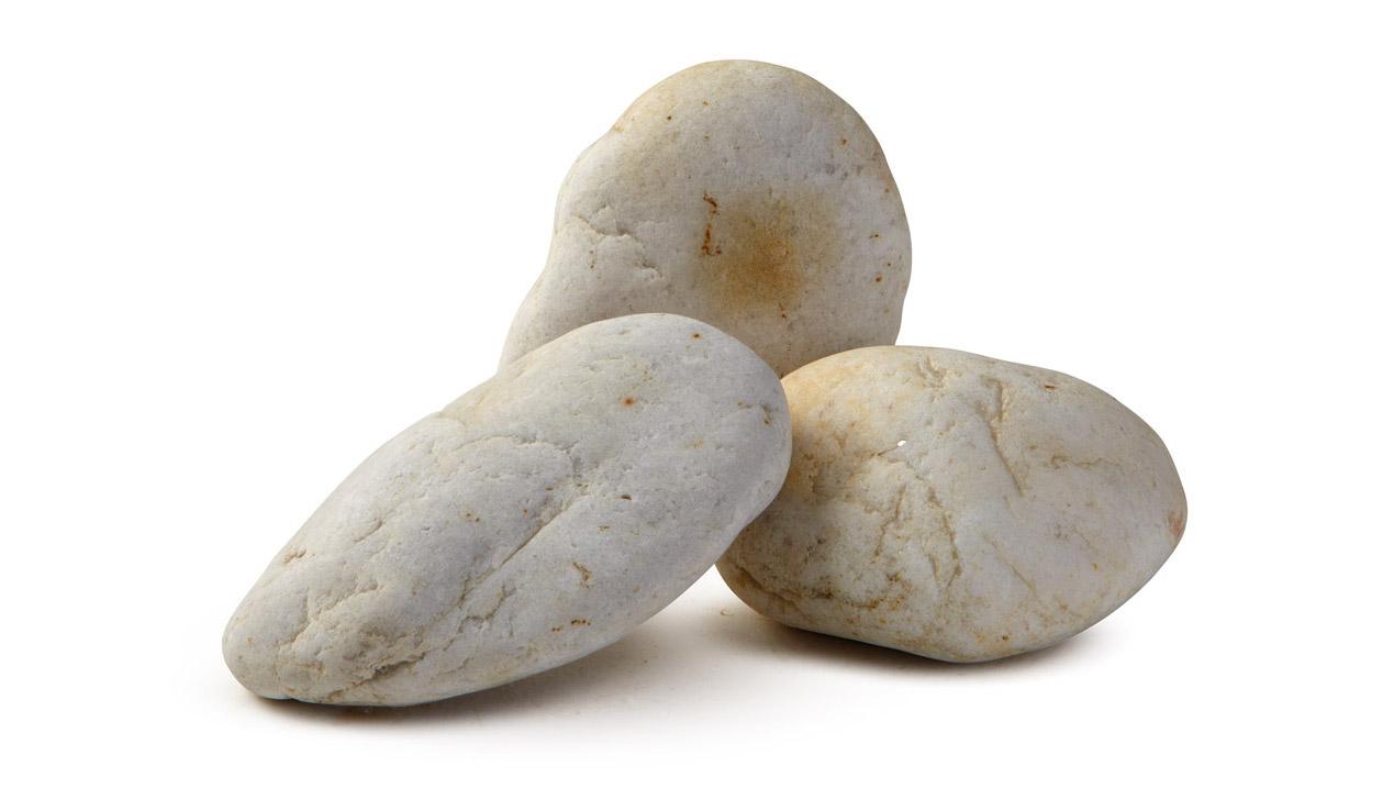 Granulati zandobbio quarzo bianco