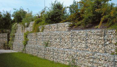 giardino gabbie Granulati zandobbio stonebox