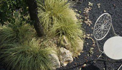 giardino Granulati zandobbio piante e fiori