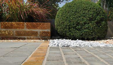 pavimentazioni e piante Granulati zandobbio