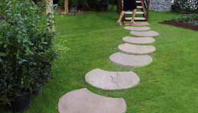 pavimentazioni semiluna Granulati zandobbio