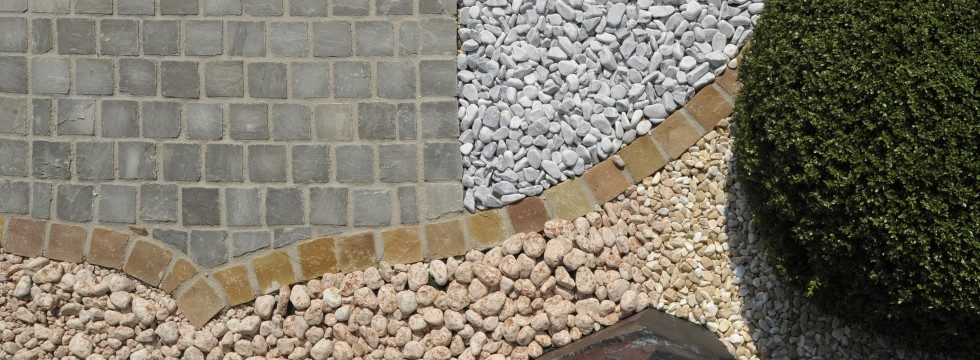 pavimentazioni Granulati Zandobbio