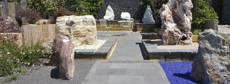 pavimentazioni Granulati monoliti