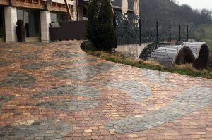 florian Granulati Zandobbio Pavimentazioni