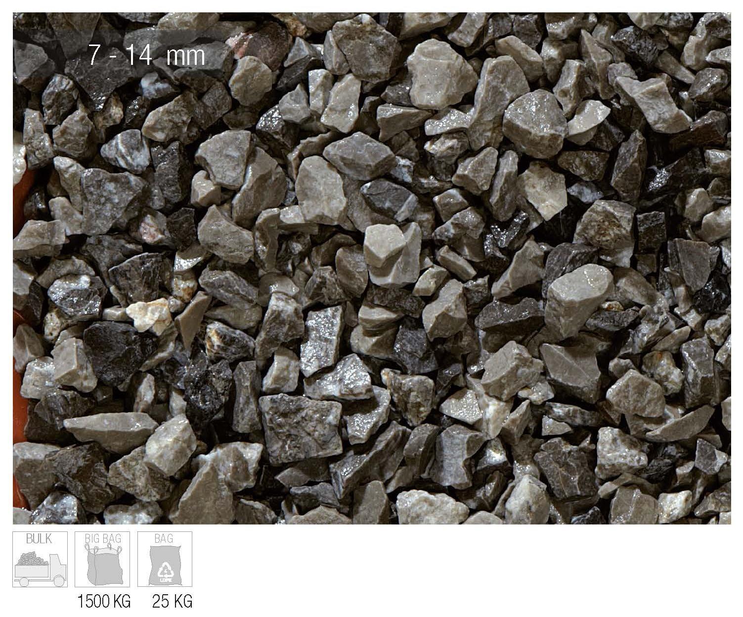 granulati grigio colombo