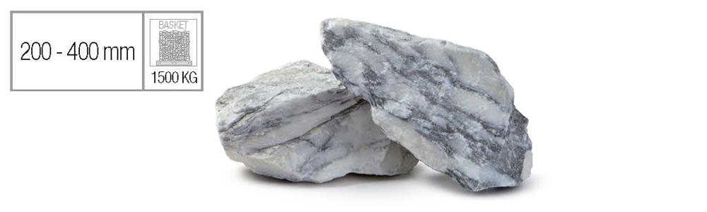 matrix bianco grigio