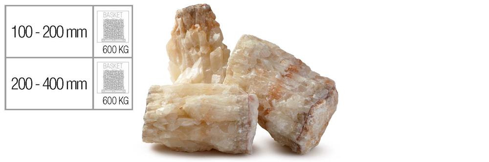 onice cristallina