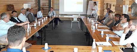 Granulati Zandobbio organizes courses for schools and professionals
