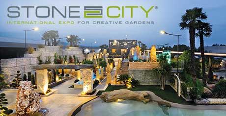 Granulati Zandobbio offers STONE CITY as an event park
