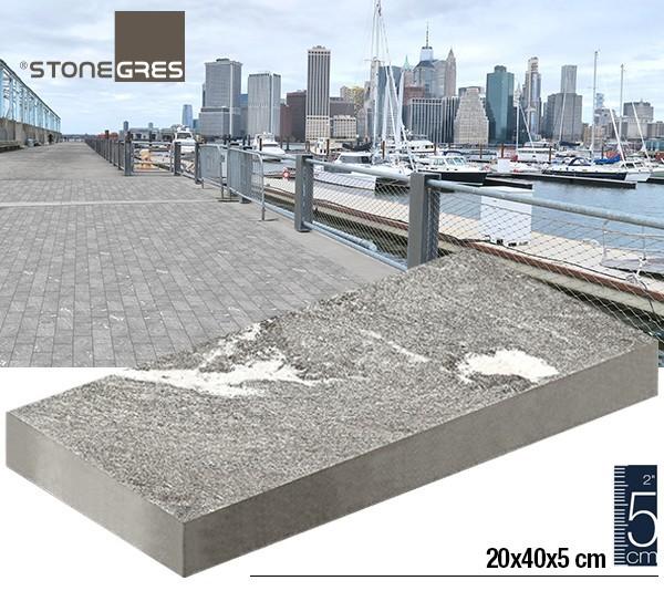 sintered stone 5 cm